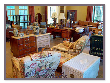 Estate Sales - Caring Transitions of San Antonio North